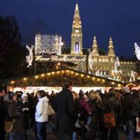 Craciun la Viena 1