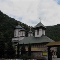 Manastirea Lainici I