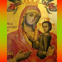 20 Bulgaria sept 2014 Nessebar III - Bisericile Sf Ioan Botezatorul si Sf Paraskevi