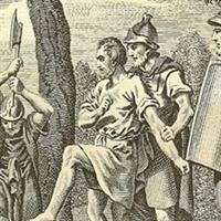 Capitolul 1 din Cartea Judecătorilor - Biblie
