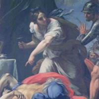 Capitolul 4 Partea II-a din Cartea Judecătorilor - Biblie