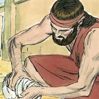 Capitolul 6 Partea I din Cartea Judecătorilor - Biblie