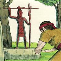 Capitolul 8 din Cartea Judecătorilor - Biblie