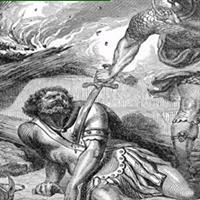 Capitolul 9 din Cartea Judecătorilor - Biblie