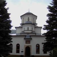 Manastirea Tismana I