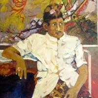 Bali67 Neka Art Museum9