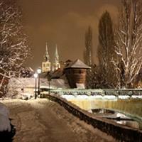 Nurnbergul in Adventszeit