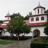 Manastirea Stramba