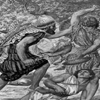 Capitolul 12 din Cartea Judecătorilor - Biblie