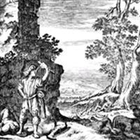 Capitolul 15 din Cartea Judecătorilor - Biblie