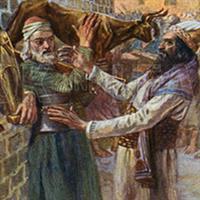 Capitolul 18 din Cartea Judecătorilor - Biblie
