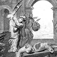 Capitolul 19 din Cartea Judecătorilor - Biblie