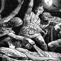 Capitolul 20 din Cartea Judecătorilor - Biblie