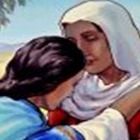 Capitolul 1 Partea I din Cartea Rut – Biblie