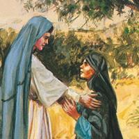 Capitolul 1 Partea II-a din Cartea Rut – Biblie