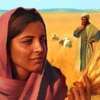 Capitolul 2 Partea I din Cartea Rut - Biblie