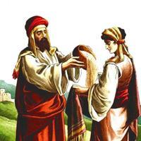 Capitolul 3 din Cartea Rut - Biblie