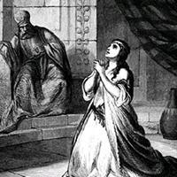 Capitolul 1 din Cartea I a Regilor – Biblie