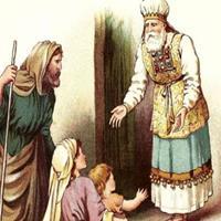 Capitolul 1 Partea II-a din Cartea I a Regilor – Biblie