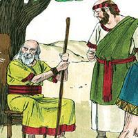 Capitolul 3 din Cartea I a Regilor – Biblie
