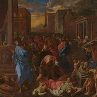 Capitolul 5 din Cartea I a Regilor – Biblie