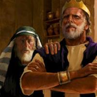 Capitolul 11 din Cartea I a Regilor – Biblie