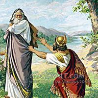 Capitolul 15 Partea II-a din Cartea I a Regilor – Biblie