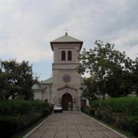 Manastirea Dealul 1