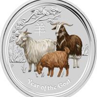 Anul caprei albastre