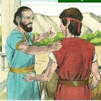 Capitolul 17 Partea I din Cartea I a Regilor – Biblie
