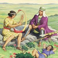 Capitolul 18 Partea I din Cartea I a Regilor – Biblie
