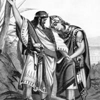 Capitolul 20 din Cartea I a Regilor – Biblie