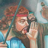 Capitolul 26 din Cartea I a Regilor – Biblie