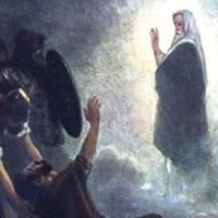 Capitolul 28 Partea II-a din Cartea I a Regilor – Biblie