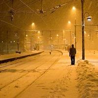 Nopti de iarna