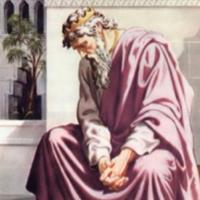 Capitolul 1 din Cartea II-a Regilor – Biblie