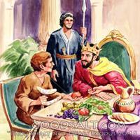 Capitolul 9 din Cartea II-a Regilor – Biblie