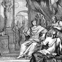 Capitolul 10 din Cartea II-a Regilor – Biblie