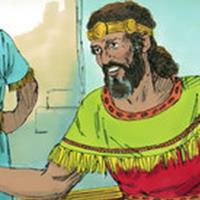 Capitolul 11 Partea I din Cartea II-a Regilor – Biblie