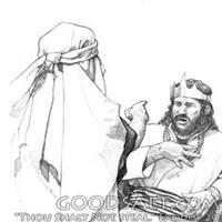 Capitolul 12 Partea I din Cartea II-a Regilor – Biblie