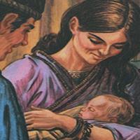 Capitolul 12 Partea II-a din Cartea II-a Regilor – Biblie