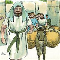 Capitolul 17 din Cartea II-a Regilor – Biblie