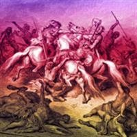 Capitolul 21 din Cartea II-a Regilor – Biblie