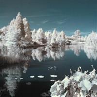 Iarna in Bavaria