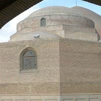 Iran Tabriz  Moscheea Albastra1