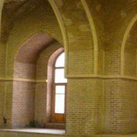 Iran Tabriz  Moscheea Albastra2