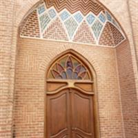 Iran Tabriz, o raita prin oras