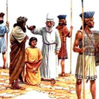 Capitolul 1 din Cartea III-a Regilor – Biblie