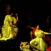 Capitolul 3 Partea IV-a  din Cartea III-a Regilor – Biblie