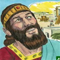 Capitolul 9 din Cartea III-a Regilor – Biblie